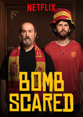 Bomb Scared Netflix UK (United Kingdom)