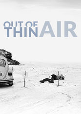 Out of Thin Air Netflix BR (Brazil)